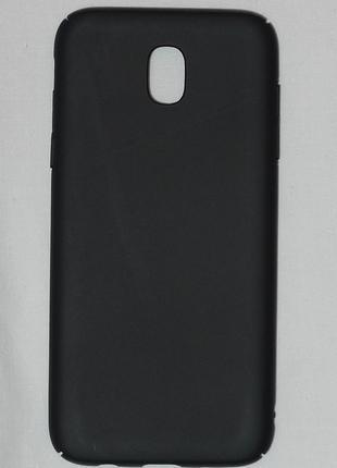 Чехол Global для Samsung J530 J5 2017 черный 0047