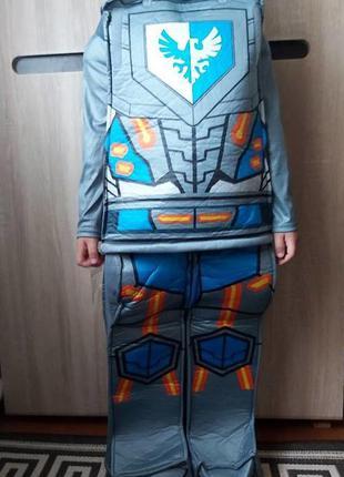 """Фирменный обалденный карнавальный костюм с 3d эфектом """"трансфо..."""