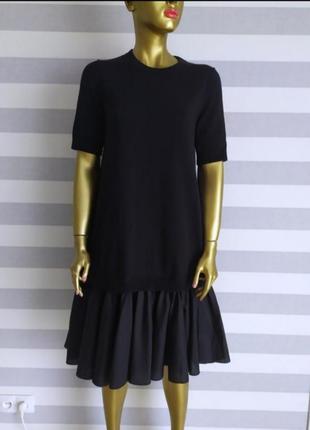 Платье дорогого бренда COS