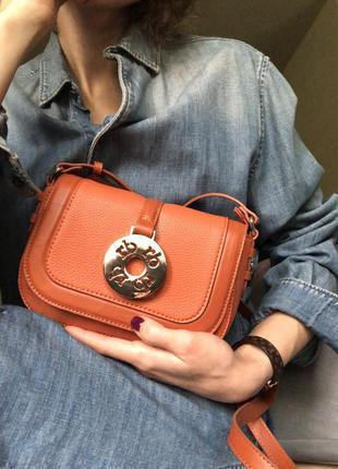 Новая брендовая сумка roccobarocco  {оригинал} италия