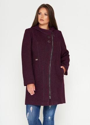 Шерстяное фабричное пальто belanti 197