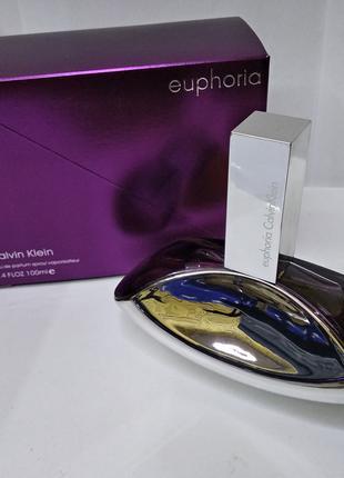 Женский парфюм Calvin Klein Euphoria 100мл EDP