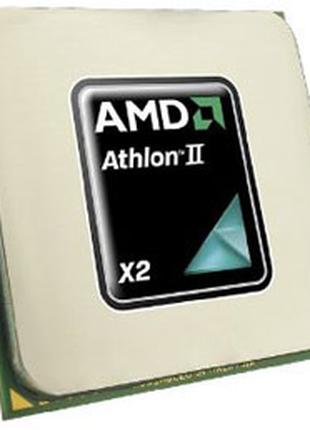 AMD Athlon II x2 250 3,0 GHz, AM3