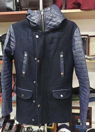 Мужская курточка -пально