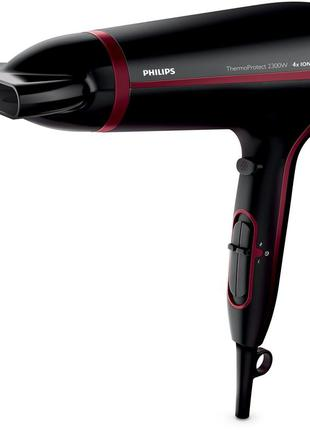 Фен philips thermoprotect hp8238/10