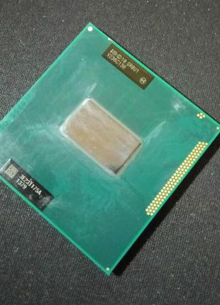 Процессор Intel Pentium 2020M 2Mb 2.4GHz L3 cache