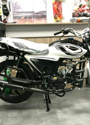 Мотоцикл форте  125 куб