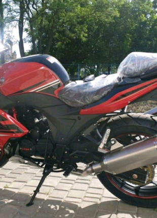Мотоцикл Вайпер 250 куб