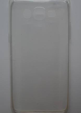 Чехол Global для Samsung G532 J2 Prime светлый 0054