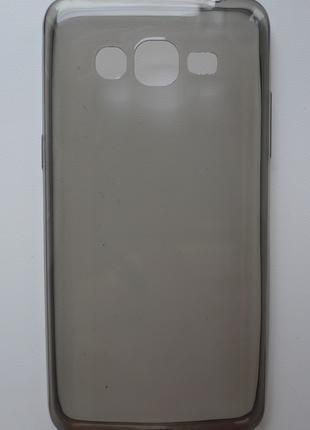 Чехол Global для Samsung G532 J2 Prime темный 0055
