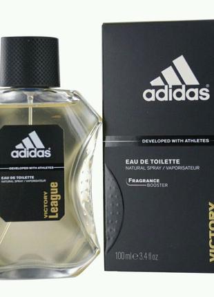 Мужская туалетная вода Adidas Victory League 100 мл