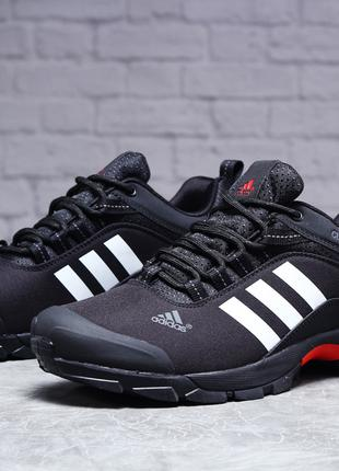 Кроссовки мужские Adidas terrex clima proof,adidas black термо
