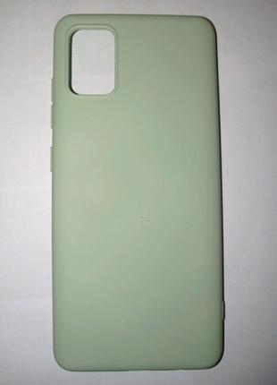Чехол для Samsung galaxy A51