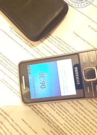 Телефон samsung GT S 5610