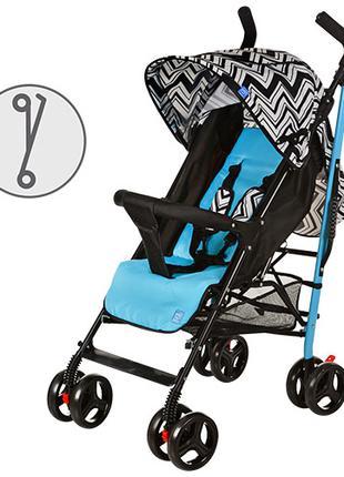 Детская прогулочная коляска 2376
