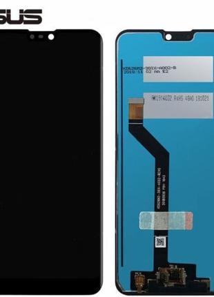 Дисплей Asus ZenFone Max Pro M2 (ZB631KL) с тачскрином (Black)...