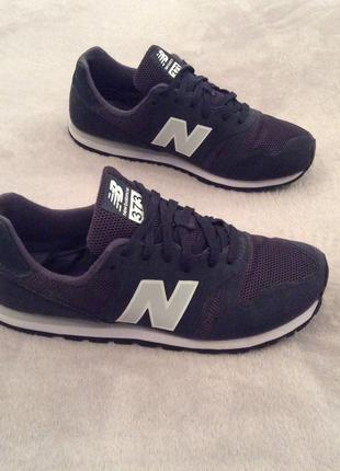 Кроссовки New balance 373 (Indonesia) 36 р.