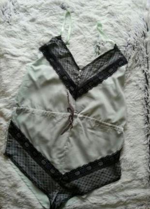 Пижама - комбинезон для дома