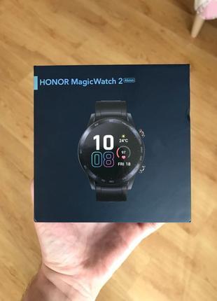 Продам смарт-часы Honor Magic Watch 2 (46мм), аналог Huawei Wa...