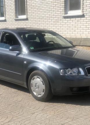 Audi A4 1.6 бензин свежо пригнаное