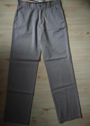 Мужские прямые брюки sorbino италия 46