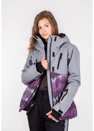 Just play горнолыжная куртка женская с-2хл