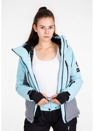 Горнолыжная куртка женская just play s