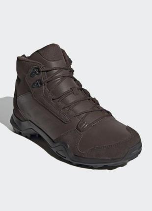 Ботинки для хайкинга adidas terrex ax3 mid ee9440