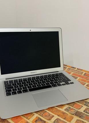 MacBook Air 13 2017 i7/8/128