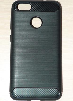 Чехол Global для Huawei Nova Lite черный 0026