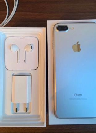iPhone 7 Plus 128GB NEVERLOCK