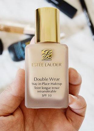 Тональный крем estee lauder double wear stay in place makeup s...