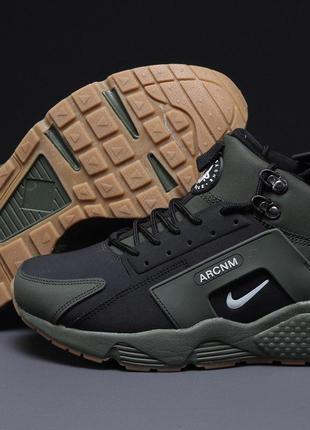 Зимние мужские кроссовки Nike Arcnm