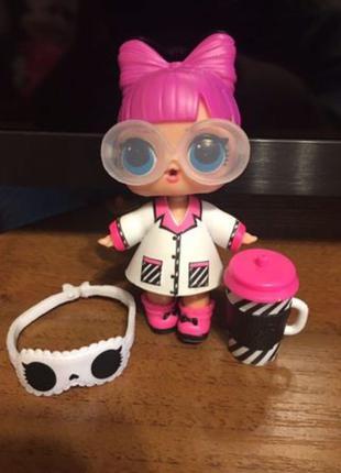 Лол,Lol,химик,R.H.D.B.B,кукла,конфетти,кукла