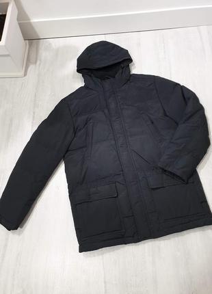Зимняя куртка пуховик north regions