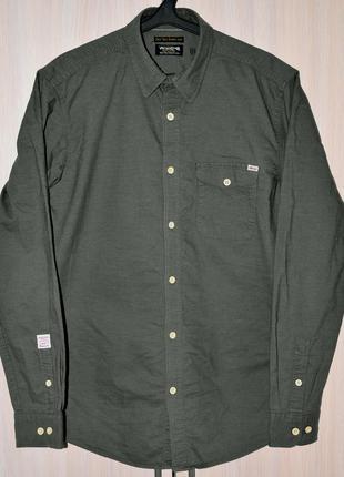 Рубашка JACK & JONES® original L сток. Y2F10-3