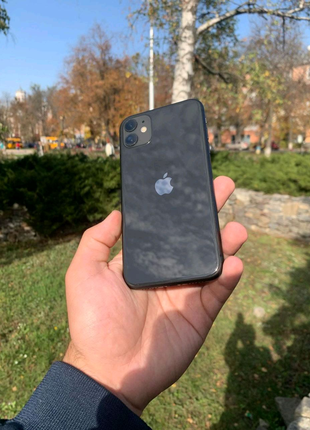 🍏Apple iPhone 11 64Gb Black