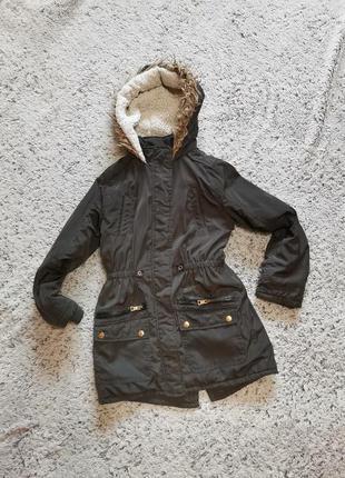 Курточка демисезонная, парка демисезонная, куртка демисезонная...