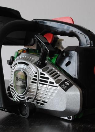 Легкая и мощная бензопила GRUNHELM GS-2500 гарантия 2 ГОДА