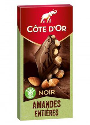 Cote D'or Chocolate