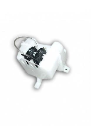 Бачок омывателя под 2 мотора S11-5207110 Chery - QQ,