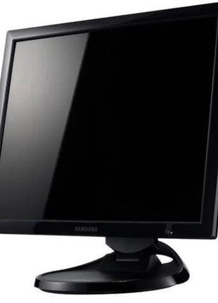 Монітор Samsung Syncmaster 960 BG 19' LCD Black