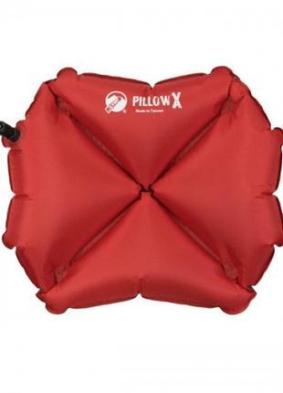 Надувна подушка KLYMIT Pillow X