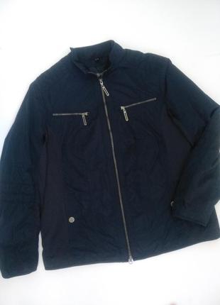 Уценка! новая куртка-ветровка из германии