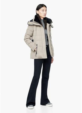 Женская пуховая куртка 53007520/35