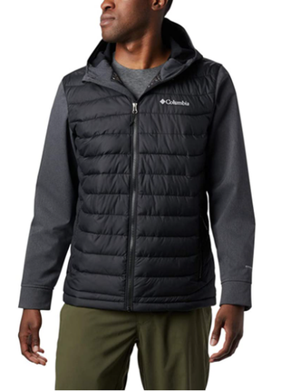 Куртка мужская Columbia, размер 4XL