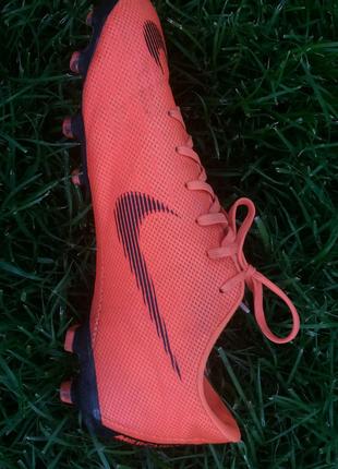 Оригинальные бутсы Nike Mercurial