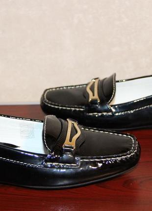 Комфортные туфли geox