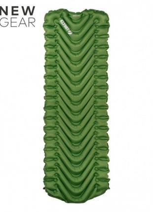 Надувний килимок Klymit Static V LONG
