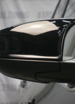 Накладки на зеркала BMW M Performance X5 E70 X6 E71
